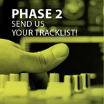 TECHNO. MUSIK OHNE GEMA? Phase 2 - Send us your playlist!
